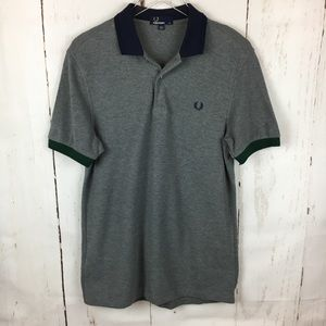 Fred Perry | Polo Shirt